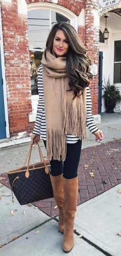 40cbeb0b335af54a0b8e9a717309a4fc-fashion-winter-outfits-outfits-fall-236x500 25 Ideas on what to wear to work when its raining