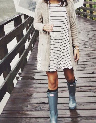f6dab7829e5ec9c1aaf8f2ad4794e5b6-rainy-dayz-rainy-day-outfits 25 Ideas on what to wear to work when its raining