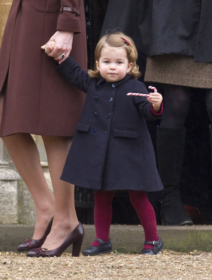 princess-charlotte-1 30 Cute and Latest Pictures of Princess Charlotte