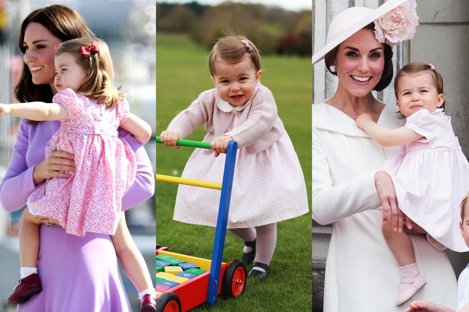 princess-charlotte-favorite-color 30 Cute and Latest Pictures of Princess Charlotte