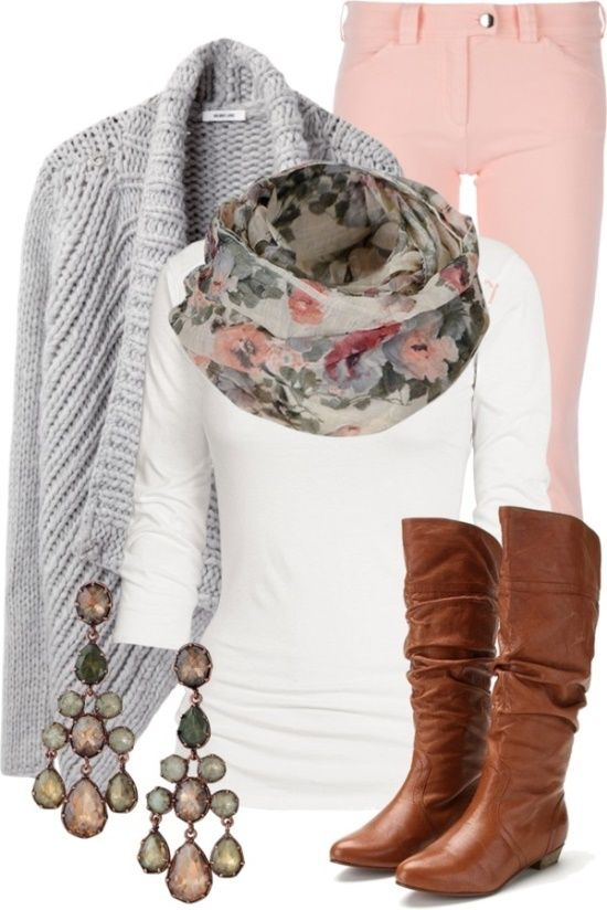 9a5533fbd7c5b06bd6ffd2d5a6bbf0bf-1 Top 70 Fall Outfits for Teen Girls to Copy This Year