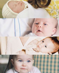 a2f8485c93c4c4f6235625b0cafea6ea 30 Cute and Latest Pictures of Princess Charlotte