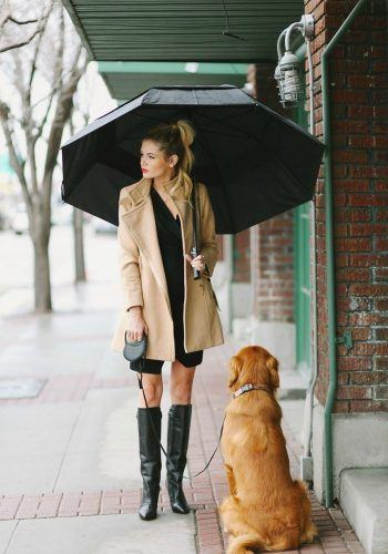 fashion-2015-10-rainy-day-outfit-barefoot-blonde-main-350x500 25 Ideas on what to wear to work when its raining
