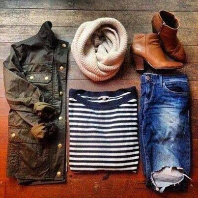 ba4f73b7a737fbacb53217c435f043c1-1 Top 70 Fall Outfits for Teen Girls to Copy This Year