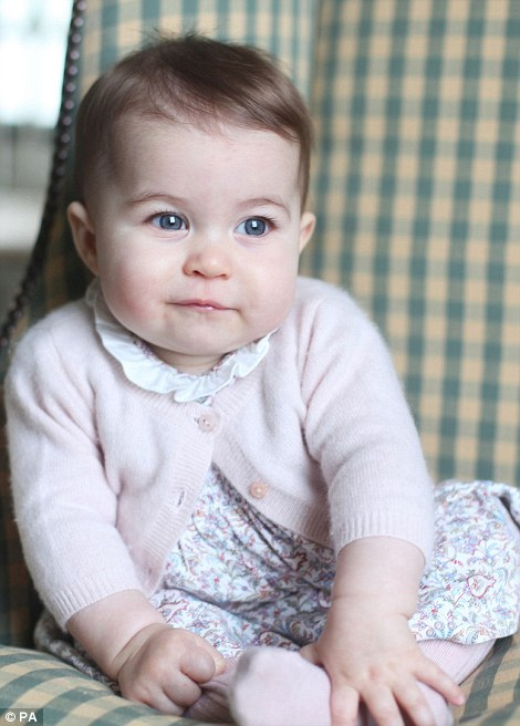 2EE6D38E00000578-3338238-Princess_Charlotte_is_wearing_a_floral_print_dress_with_a_white_-m-52_1448849699907 30 Cute and Latest Pictures of Princess Charlotte
