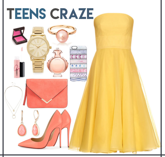 2 10 Best Prom Outfit Ideas for Teen Girls This Year