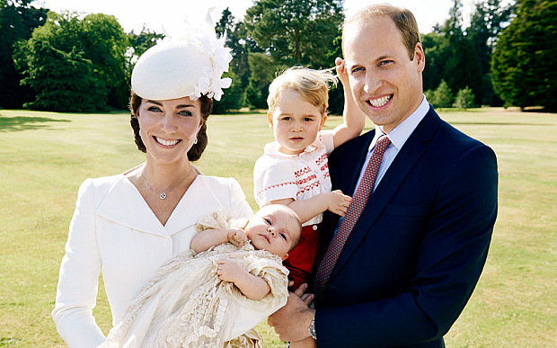 cambridge-duke-duc_3369965b 30 Cute and Latest Pictures of Princess Charlotte