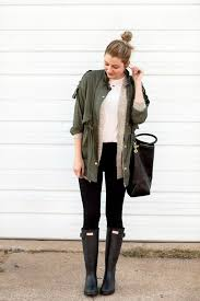 images 25 Ideas on what to wear to work when its raining