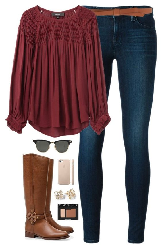 4ecc994bf953abd2437054ddd3e1511a-1 Top 70 Fall Outfits for Teen Girls to Copy This Year