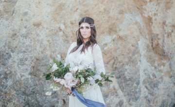 a6ba7  Sand and Sea Elopement with Periwinkle Tones 01.jpg
