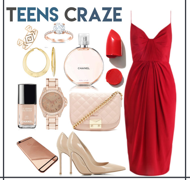 3 10 Best Prom Outfit Ideas for Teen Girls This Year