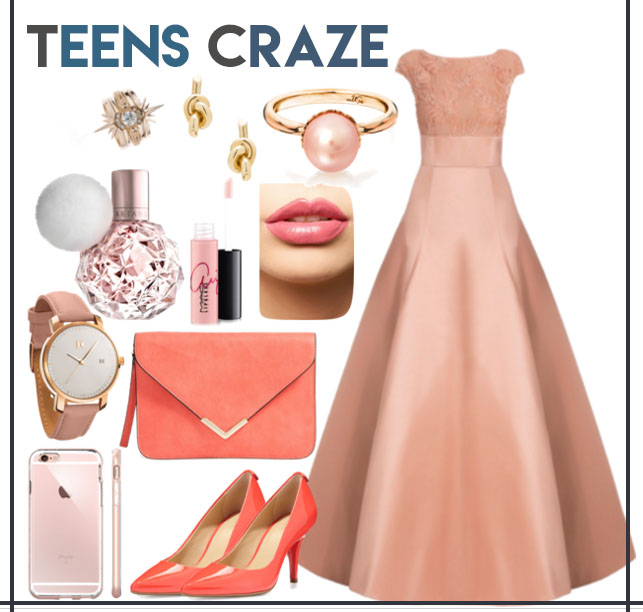 8 10 Best Prom Outfit Ideas for Teen Girls This Year