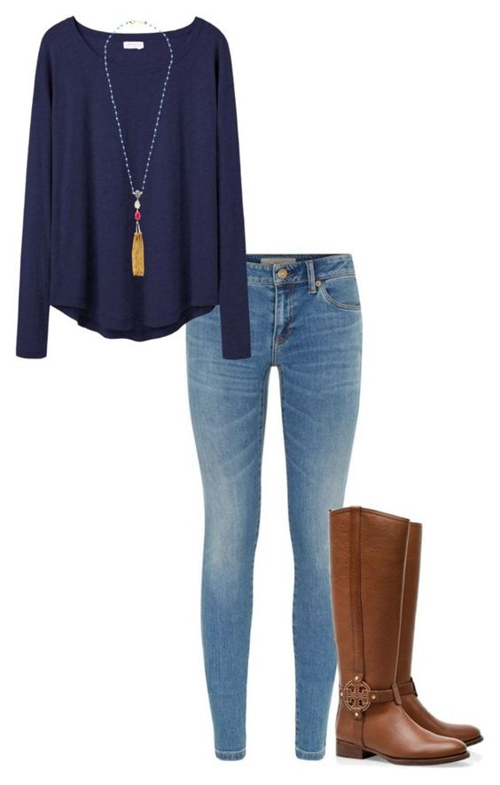 2ac370ba6c457111162503041218a661-1 Top 70 Fall Outfits for Teen Girls to Copy This Year