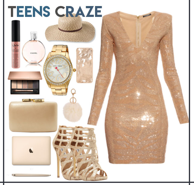 9 10 Best Prom Outfit Ideas for Teen Girls This Year