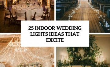 indoor wedidng lights ideas that excite cover