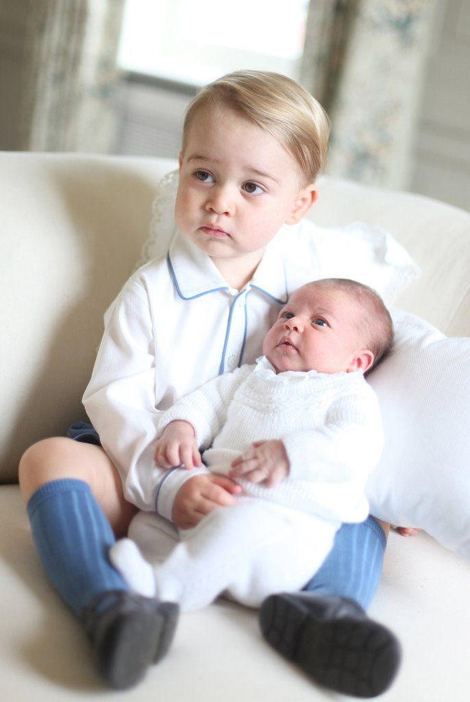 Everything-you-can-expect-from-Princess-Charlotte-first-year-686x1024 30 Cute and Latest Pictures of Princess Charlotte