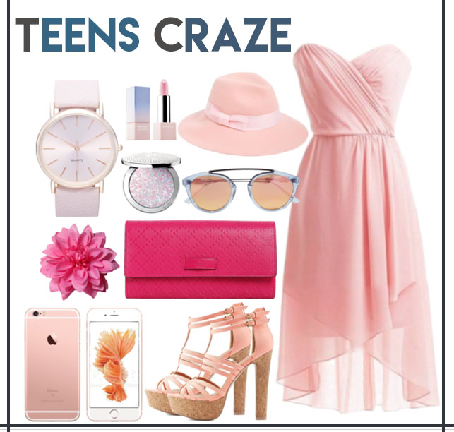 6 10 Best Prom Outfit Ideas for Teen Girls This Year