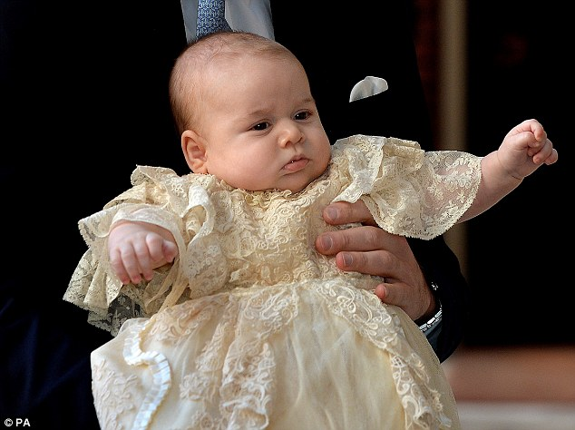 18EE89F700000578-3112225-image-a-26_1433502756262 30 Cute and Latest Pictures of Princess Charlotte