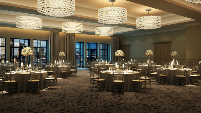 Houston Luxury Hotel Memorial City Wedding Venue