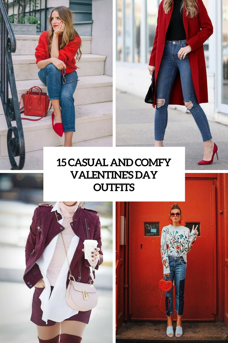 casual and comfy valentine's day outfits cover