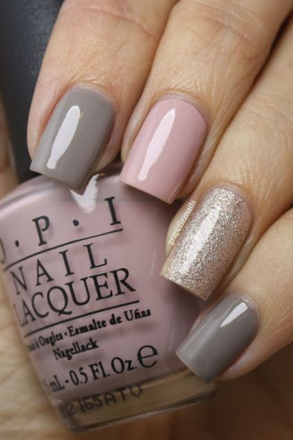 2bc024657683479cf868055e3753eec0 Winter Nail Art Ideas - 80 Best Nail Designs This Winter