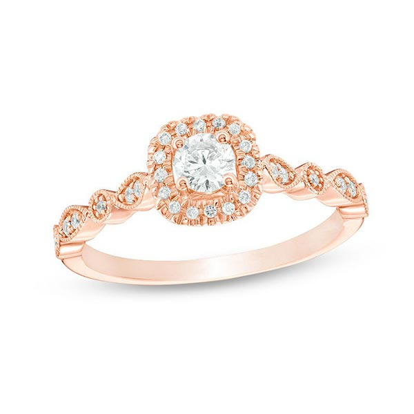 Zales Engagement Rings015
