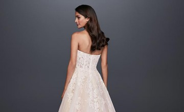a1635  DAVIDS BRIDAL DAVIDS BRIDAL COLLECTION STYLE WG3861 899 BACK.jpg