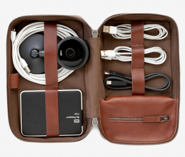 This Is Ground Regular Tech Dopp Kit