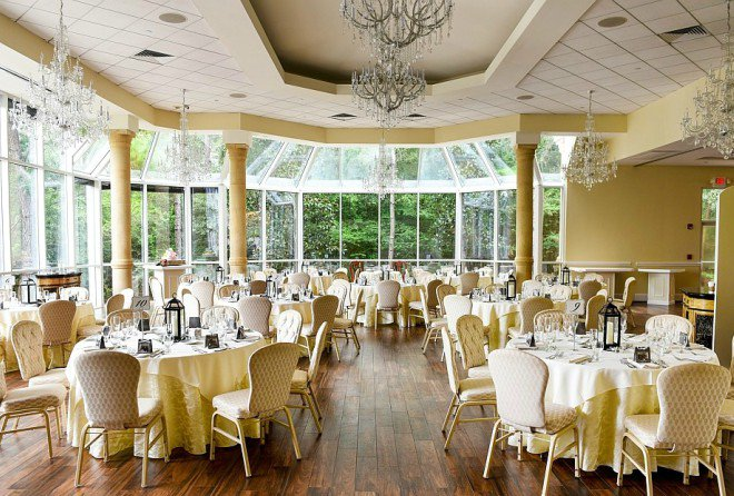 Houston Wedding Venue Ashton Gardens Ballroom