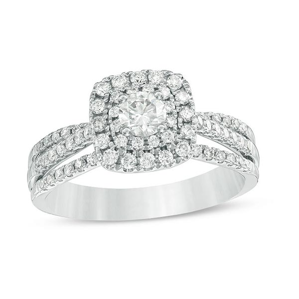 Zales Engagement Rings008