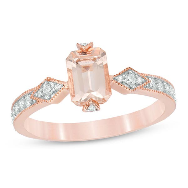 What is your Engagement Ring Style? #romanticbride #engagementrings #engagementringstyles