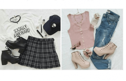 Swag-Outfit-For-Girl-12-500x322 Swag Style Trends–20 Outfit Ideas How To Have Swag For Girls
