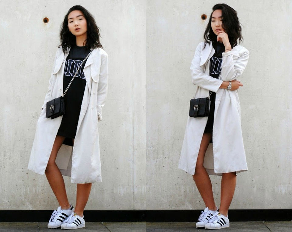 911d1ae10720 45+ Most Popular Adidas Outfits on Tumblr for Girls
