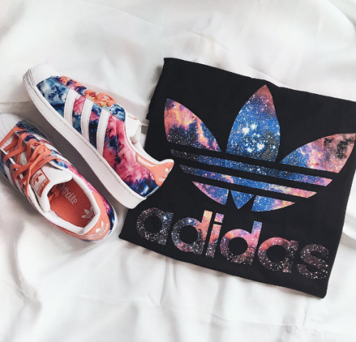 tumblr_o7l1ohuabE1qbwo26o1_500 45+ Most Popular Adidas Outfits on Tumblr for Girls