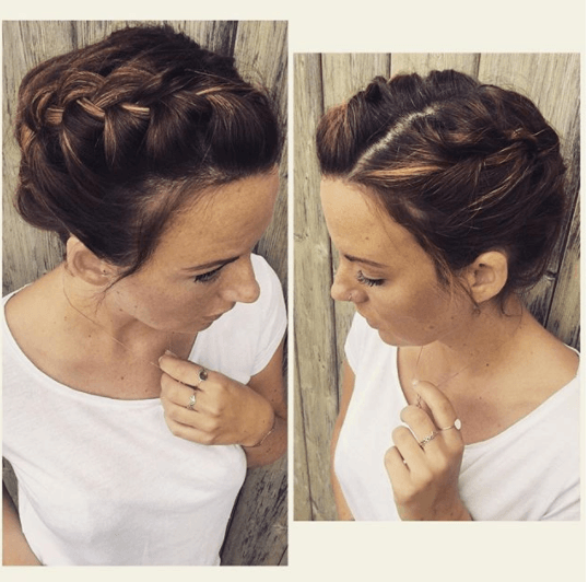 braided-bob-hairstyle 20 Best and Trending Bob Haircuts & Hairstyles for 2018