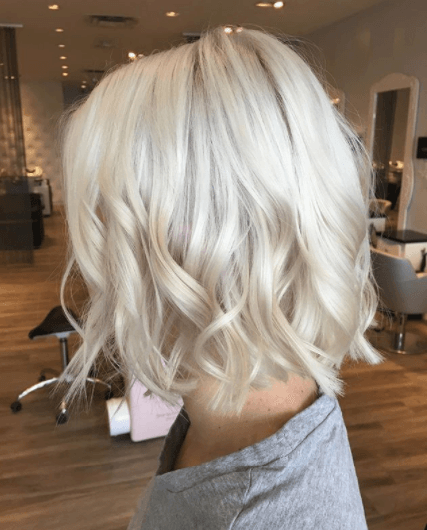 ombre-bob-hair-cut 20 Best and Trending Bob Haircuts & Hairstyles for 2018