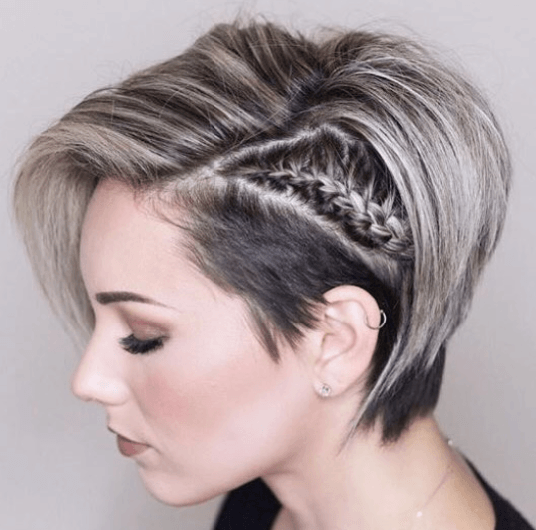pixie-bob-haircut 20 Best and Trending Bob Haircuts & Hairstyles for 2018