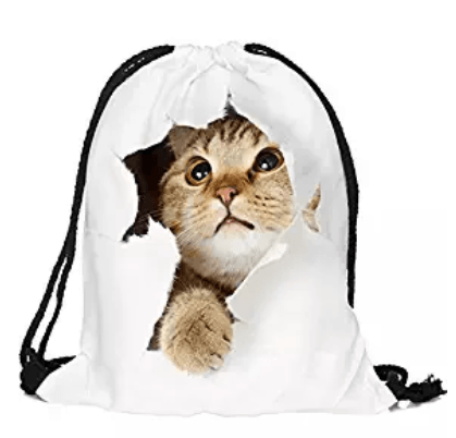 9 10 Cutest Drawstring Backpacks You Should Have