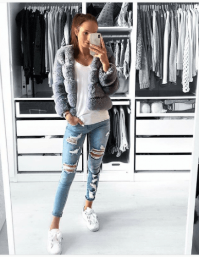 Swag-Outfit-For-Girl-18-387x500 Swag Style Trends–20 Outfit Ideas How To Have Swag For Girls