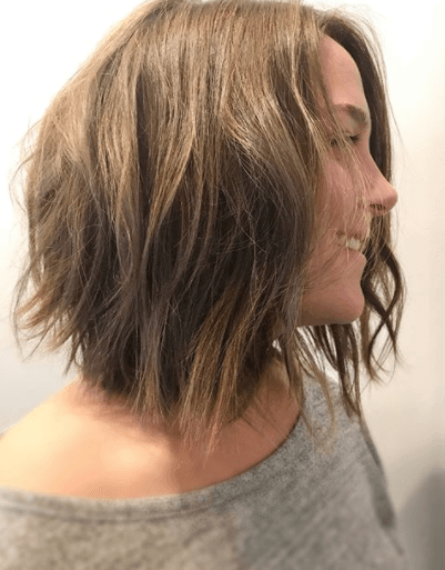razor-bob-cut 20 Best and Trending Bob Haircuts & Hairstyles for 2018