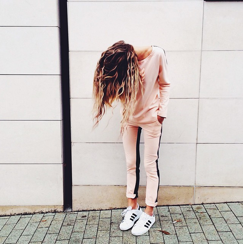 tumblr_o7udzkwPpo1rgief7o1_500 45+ Most Popular Adidas Outfits on Tumblr for Girls