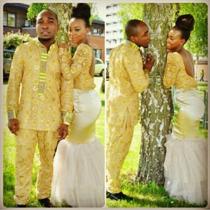 0fd337db6ce39a77d6977c61c36f7440-1 18 Cute Matching Outfits For Black Couples