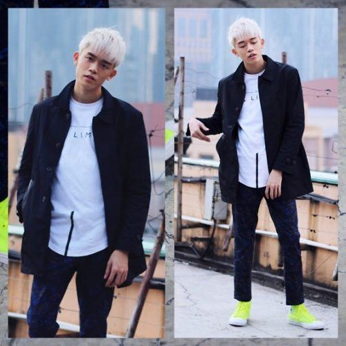 Neon-Green-Chuck-Taylors-500x500 28 Best Ideas on How to Wear Converse Shoes for Guys
