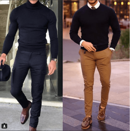 Formal-Attire-for-Internees-498x500 Guys Formal Style - 19 Best Formal Outfit Ideas for Men