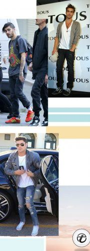 Wear-Converse-in-Celeb-Style-179x500 28 Best Ideas on How to Wear Converse Shoes for Guys