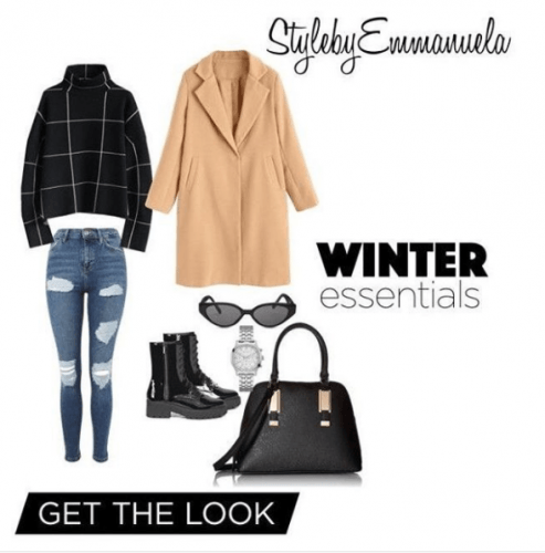 Swag-Outfit-For-Girl-20-493x500 Swag Style Trends–20 Outfit Ideas How To Have Swag For Girls