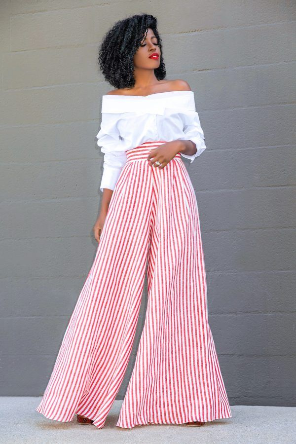Easter-Outfit-For-Black-Women9-600x900 21 Trendy Easter Outfits For Black Women 2018