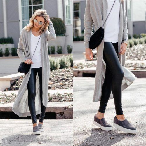 cape-500x500 Footless Tights Outfits–18 Ideas How to Wear Footless Tights