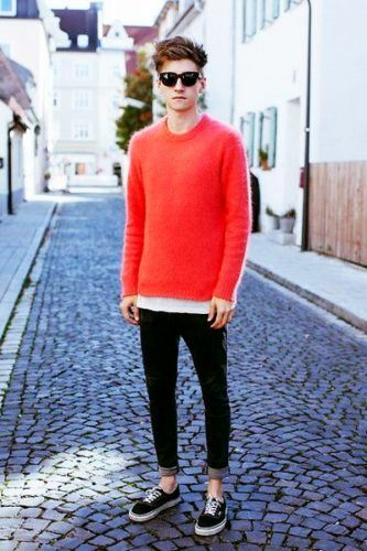 Knitted-Sweaters-for-Easter-333x500 21 Cool Easter Outfits for Teen Guys 2018