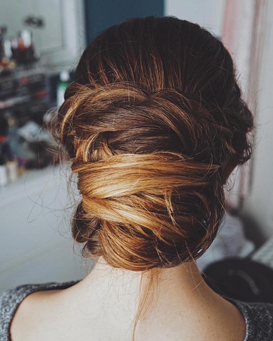 Loose Wedding Hairstyles 11